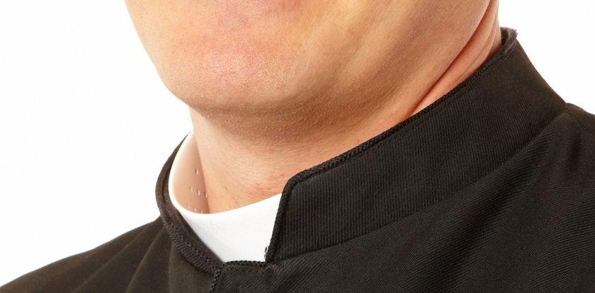 Ksiądz kazał udawać seks oralny. W maju akt oskarżenia