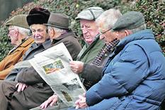 SAZNAJEMO Zbog redovne povišice, penzioneri bi ove godine mogli da ostanu bez jednokratne pomoći od 5.000 DINARA