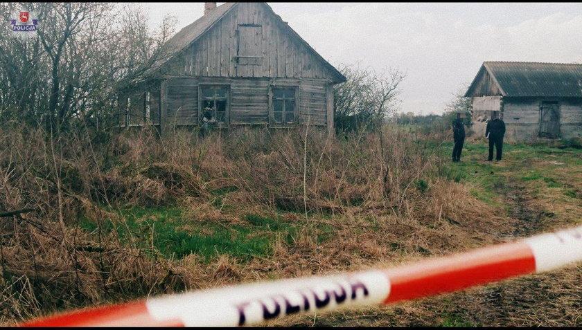 Kiedy zabójcy masakrowali sąsiada chodzili jeszcze do gimnazjum