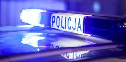 Nie żyje mężczyzna pobity przez policjanta. Stanął w obronie kobiety
