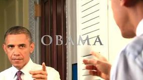 Barack Obama jako Daniel Day-Lewis w roli... Obamy