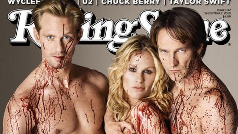 True Blood cover