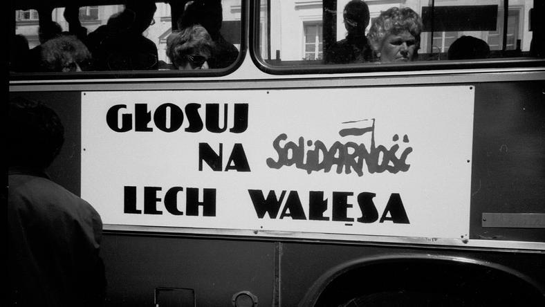 """Polska zmieniła losy Europy. """"Daliśmy światu jasny sygnał"""""""