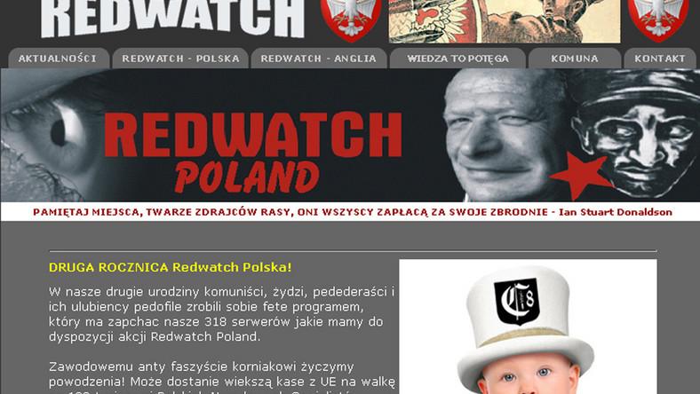 W sieci pojawił się plik kiluj.exe, który po zainstalowaniu na komputerze pracuje nad zatkaniem Redwatcha