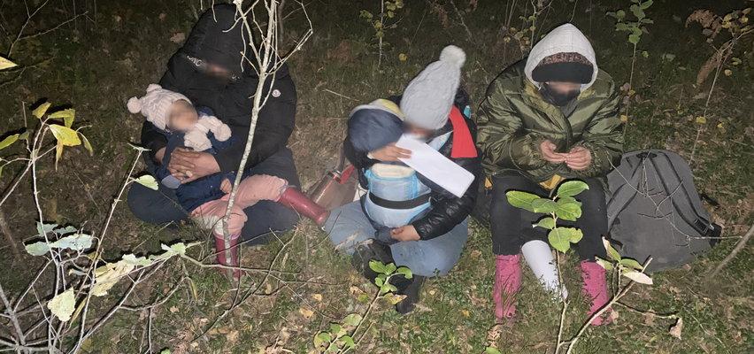 Kurdyjska rodzina błaga o azyl w Polsce. By tu dotrzeć, przeszli przez prawdziwe piekło