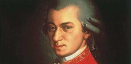 Mozarta zabiła... angina!