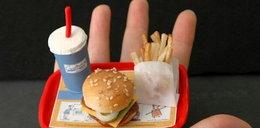 Najdziwniejsze hamburgery na świecie
