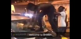 Nocna zabawa poszła nie tak. 22 policjantów rannych