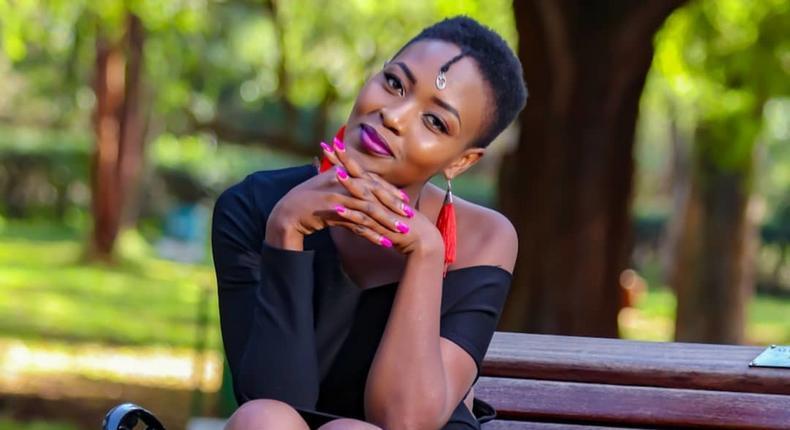 Nyce Wanjeri (Instagram)