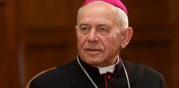 """""""Zastępca"""" biskupa Janiaka nie wpuścił mediów na święcenie kleryków. """"Pokazano nam środkowy palec"""""""