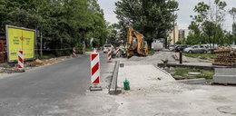Sprawdź gdzie remontują w Krakowie