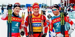 Rosyjski biegacz wygrał dzięki skuterowi? Norwegowie nie mająwątpliwości