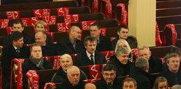 Pogrzeb Włodzimierza Smolarka