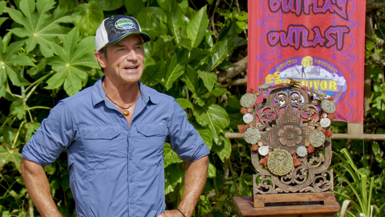 Who Won 'Survivor: Edge of Extinction?'