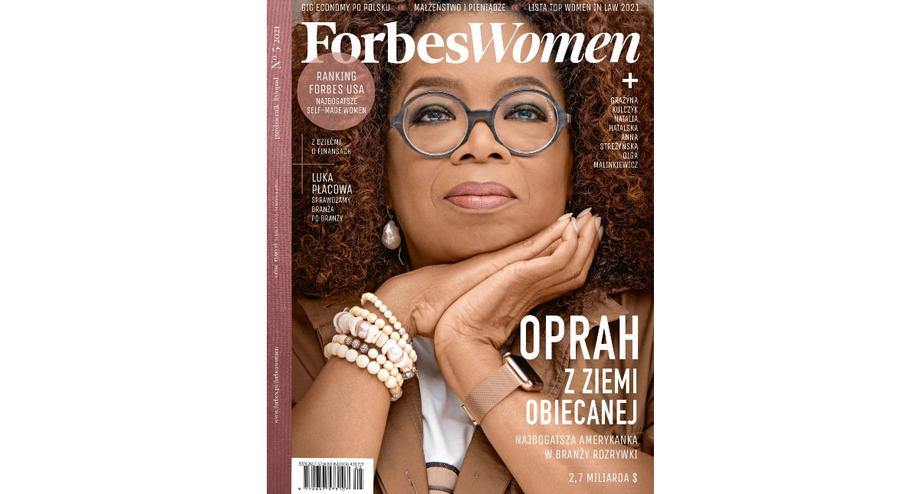 Forbes Femenino 5/2021