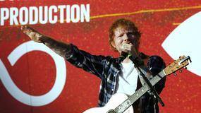 Dwie nowe piosenki Eda Sheerana