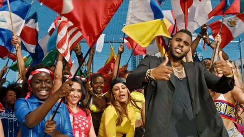 Coca-Cola's World Cup anthem gets Ghanaians ready for 2018 FIFA World Cup final