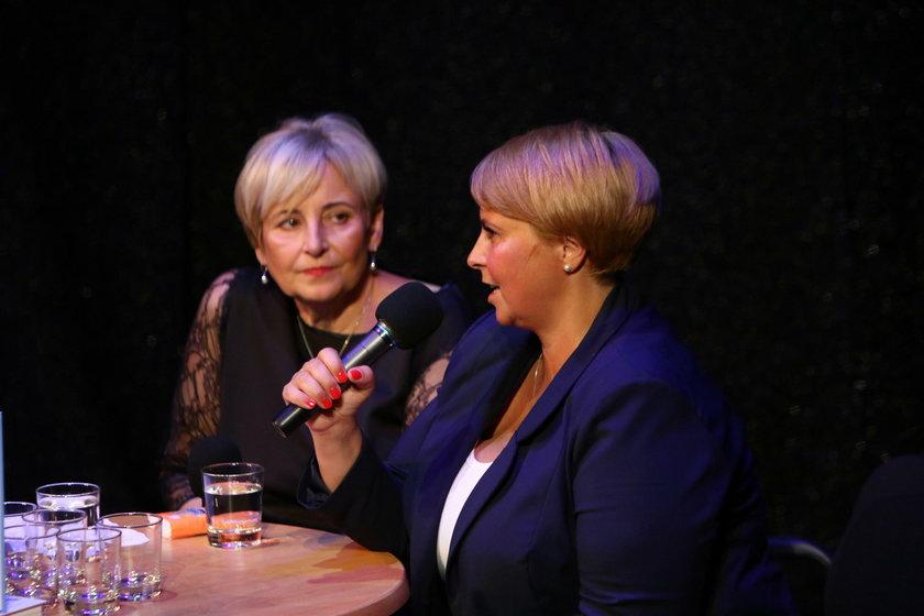 Mama i siostra Anny Przybylskiej