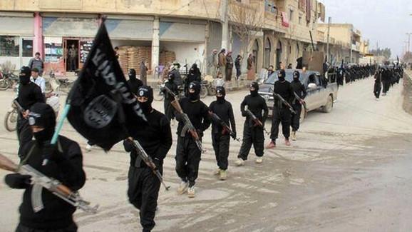 Raka pod vlašću ISIS-a