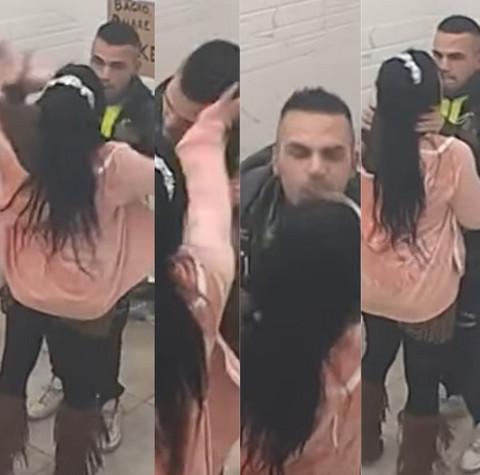 Bane saznao za Zerinin poljubac sa igračem, došlo do ŽESTOKE TUČE U KUPATILU!
