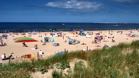 Raport Onetu: najlepsze plaże w Polsce 2015