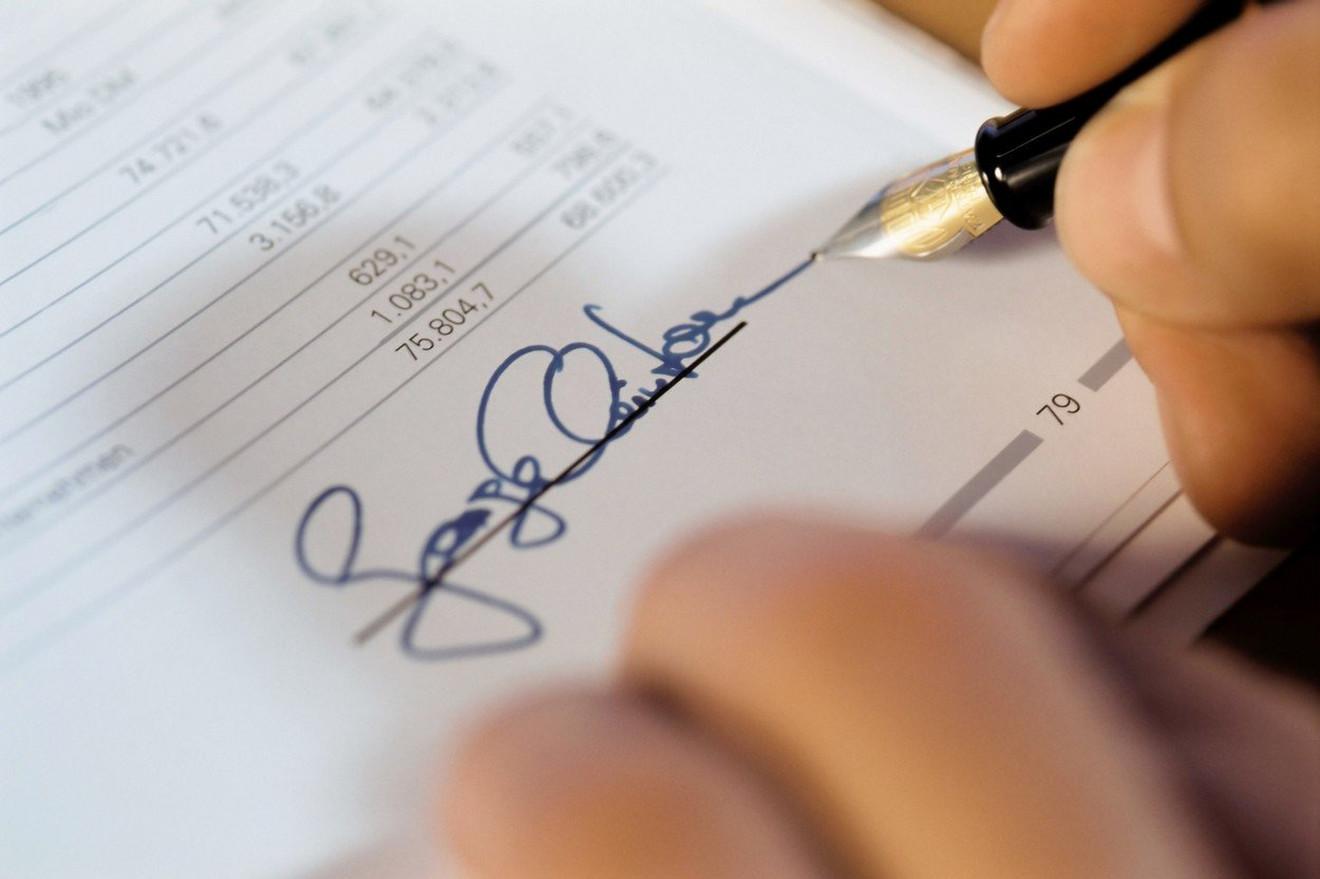 POKAZATELJ KARAKTERA: Potpis može mnogo reći o vašoj ličnosti