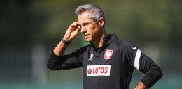 Polska gra z San Marino. Na tych piłkarzy postawił Paulo Sousa