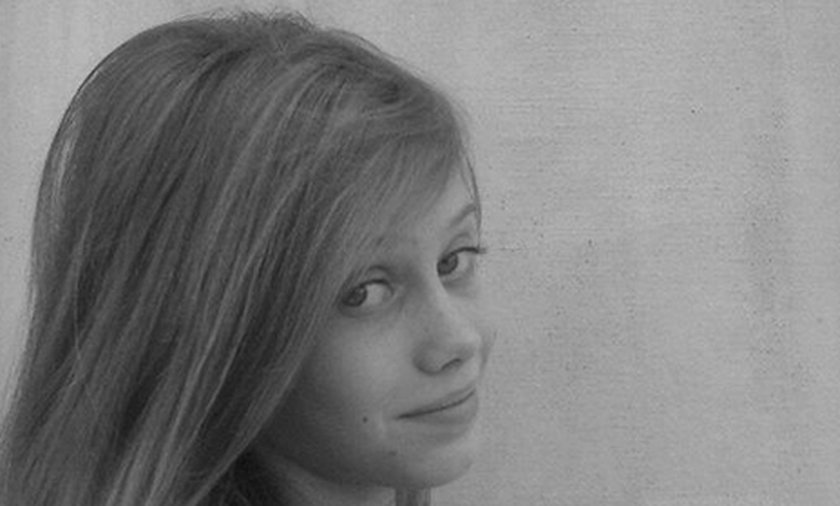 Śmierć 13-letniej Kariny