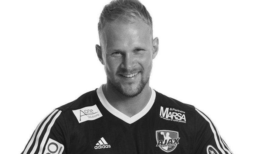 Anders Bendix Dilling popełnił samobójstwo. Piłkarz ręczny miał 26 lat