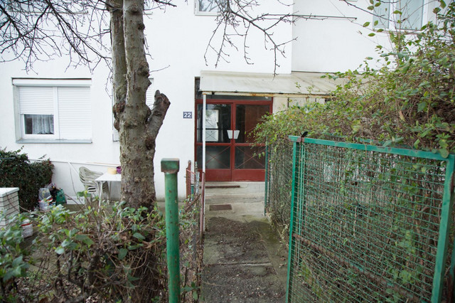 Zgrada u kojoj se dogodila tragedija koja je potresla Beograđane