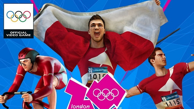Recenzja London 2012: The Official Video Game of the Olympic Games