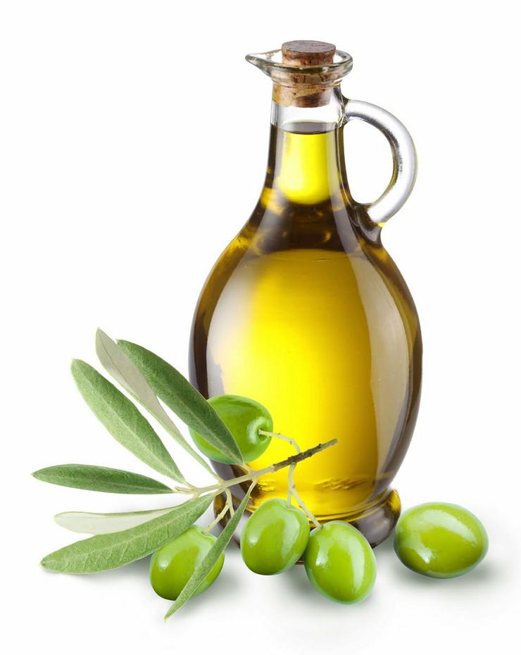 maska od maslinovog ulja