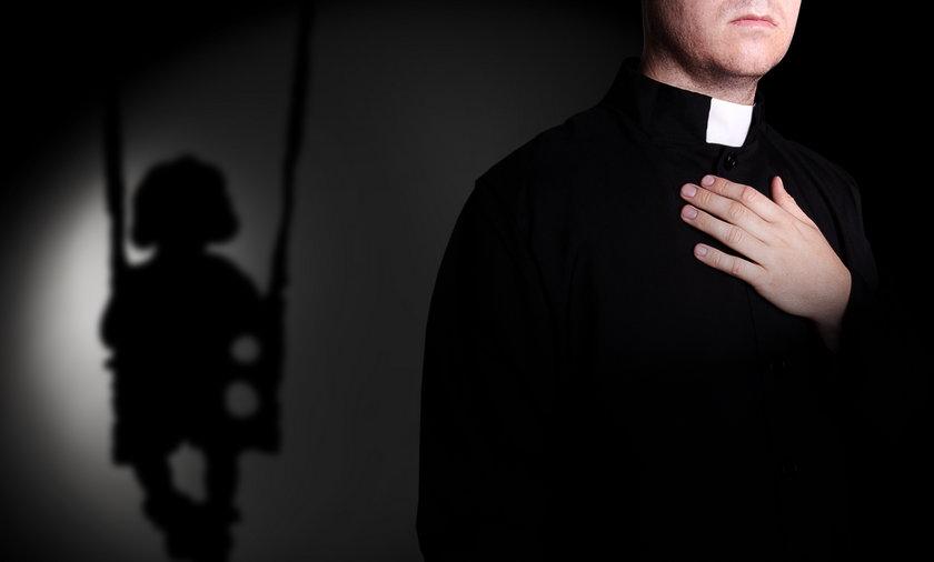 pedofilia w Kościele