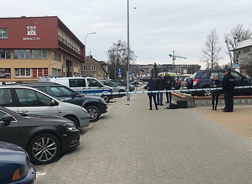Szokujące doniesienia o nożowniku z Białegostoku. Wcześniej próbował zabić?