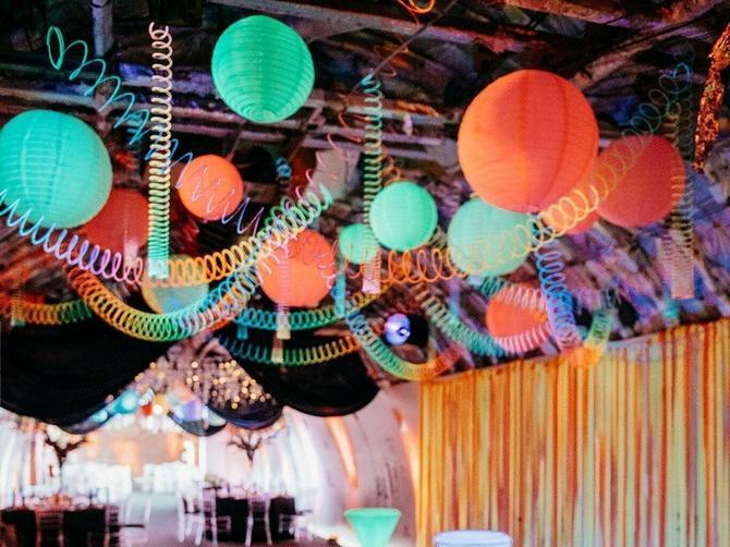 Da li je ovo najneobičnije mesto na kome možete napraviti proslavu vašeg venčanja