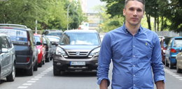 Nowy dyrektor nie odkorkuje Warszawy