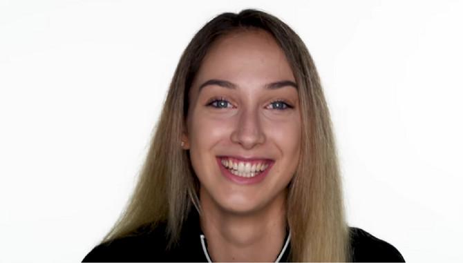Katarina Luketić