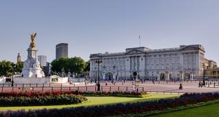 Wielka Brytania: Pałac Buckingham przejdzie 10-letni remont