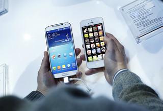 Zobacz, jak prezentuje się Galaxy S4