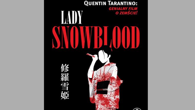 """Lady Snowblood"""