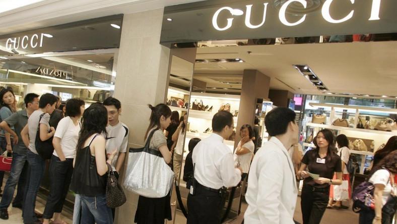 Teraz to tam chcą mieć swoje sklepy najsławniejsi kreatorzy mody