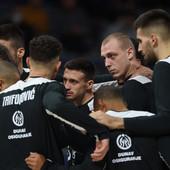 """Partizanova sezona preporoda! """"Parni valjak"""" SIGURNO GAZI na otvaranju prvenstva, ali tek se čeka pun sjaj """"Žoc efekta""""!"""