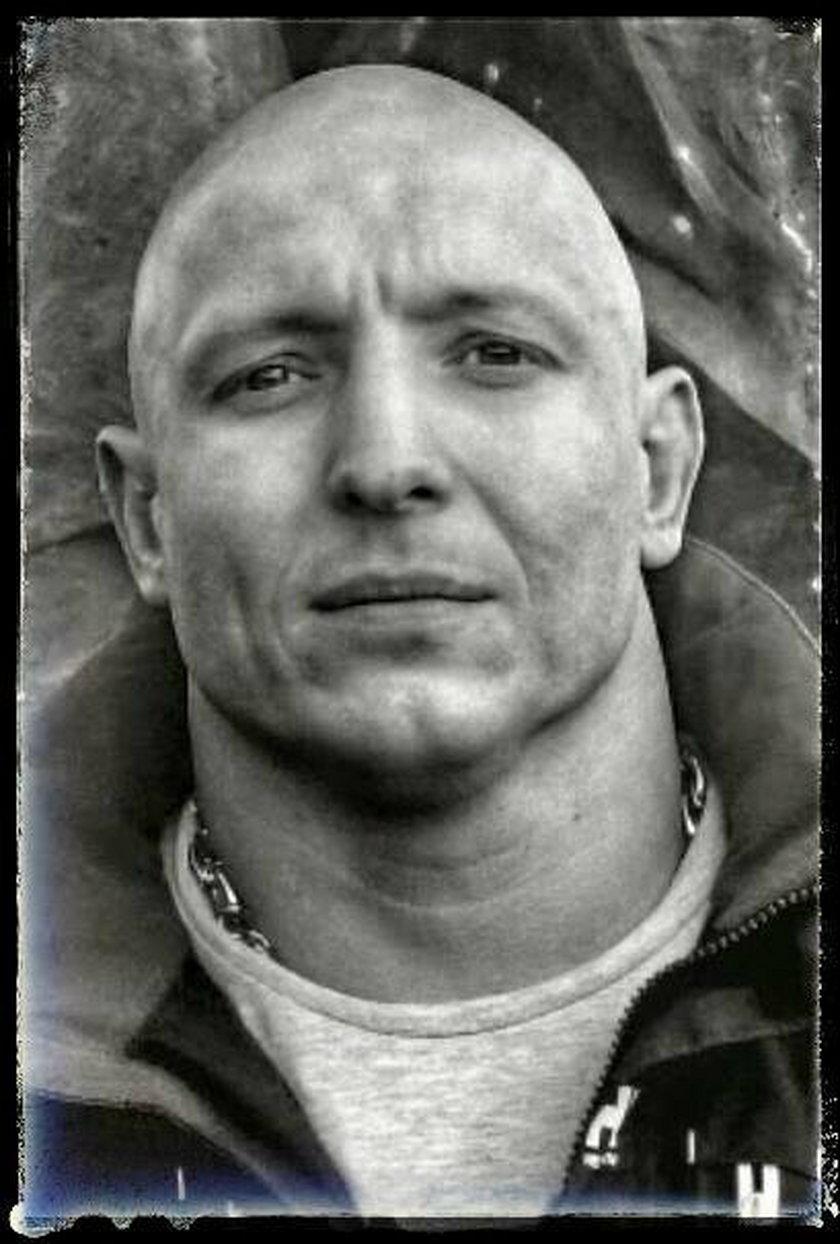 Tomasz Chada
