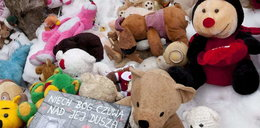 Śmierć Madzi: Rodzina nie chciała jej zabawek