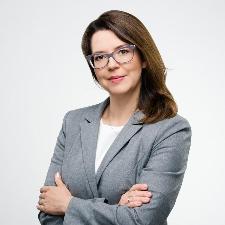 Mirosława Żytkowska-Kocik adwokat, wspólnik w kancelarii BWHS Bartkowiak Wojciechowski Hałupczak Springer