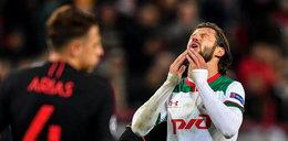 Groźny wypadek Krychowiaka. Piłkarz trafił do szpitala!