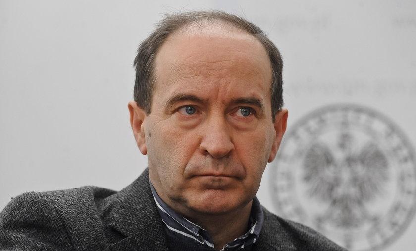 Zbigniew Siemiatkowski