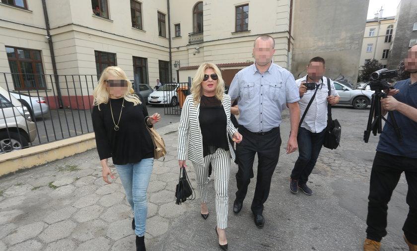 Rozwód Beaty Kozidrak