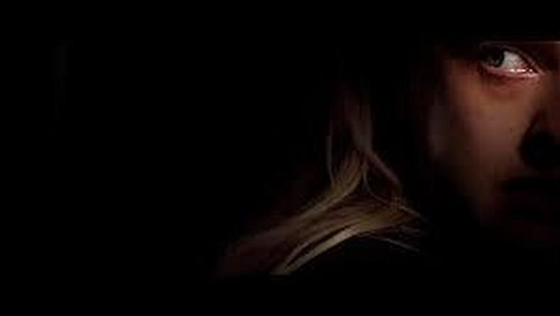 """Kadr z filmu """"Niewidzialny człowiek"""""""