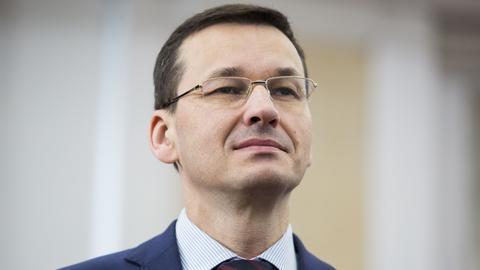 Mateusz Morawiecki zapowiada, że wpływy podatkowe wyniosą 20 mld zł w tym roku